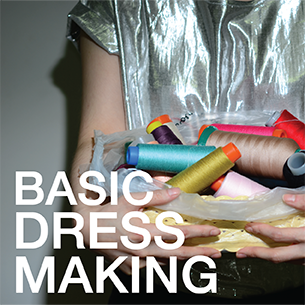 Basic Dress Making