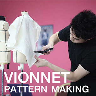 Vionet Pattern Making