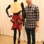 Tokyo New Designer Fashion Grand Prix 2012