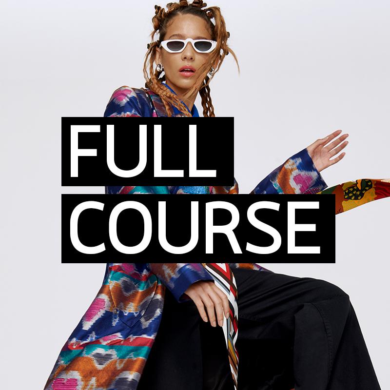 bunka full course 2020